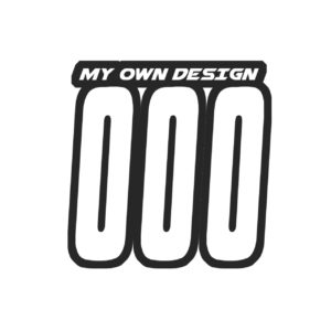 Own Design – In the box down below , let us know what you would like, and if you can attach a picture and font that would be great.